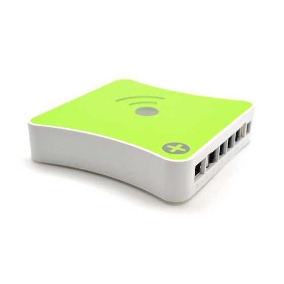 Eedomus Box domotique zwave plus sans fil pour une maison connectée