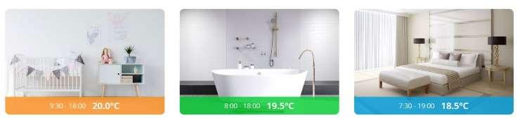 tête thermostatique zwave-plus Fibaro fgt-001 gestion du chauffage pièce par pièce