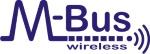 boitier radio M-BUS / Bluetooth télérelevage compteur d'eau Sferaco ref 1749024 logo M-Bus
