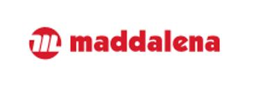 compteur divisionnaire Maddalena pré équipé émetteur d'impulsion MID-R160 compteur eau logo Maddalena