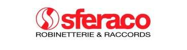 compteur eau divisionnaire à émetteur d'impulsions MID R100 Sferaco logo Sferaco