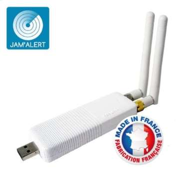 RFPlayer interface radio bi-directionnelle 433Mhz et 866Mhz USB rfp1000 photo produit