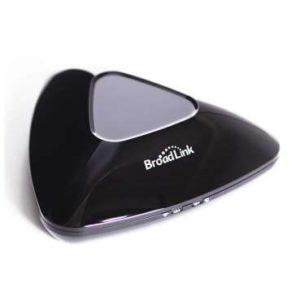 Broadlink télécommande universelle IR Wifi RF433 pour smartphone photo vue d'ensemble