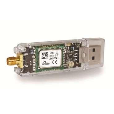 Contrôleur EnOcean USB USB310 avec connecteur SMA pour antenne photo produit