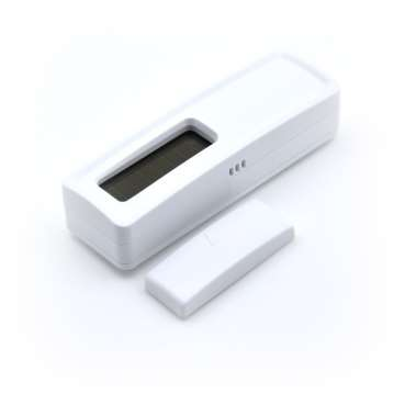 détecteur d'ouverture NodOn SDO-2-1-05 pour porte ou fenêtre EnOcean photo produit