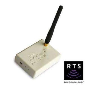 RFXCOM-RFXTRX433XL interface radio USB émetteur récepteur 433,92mhz compatible Somfy RTS nouvelle version photo produit 1