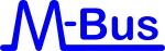 module m-bus filaire pour télérelevage des compteurs d'eau ref-1749004 logo mbus