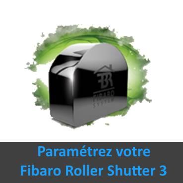 paramétrer le micromodule Fibaro FGR-223 photo mise en avant