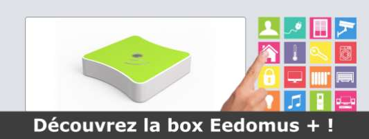 box domotique eedomus zwave compatible alexa