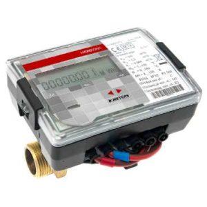 compteur énergie thermique ultrason pour chauffage ou climatisation Hydrosonis Sferaco référence 1751015 photo produit