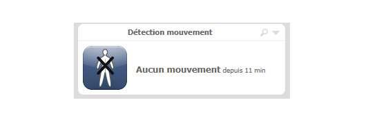inclusion du détecteur de mouvement Everspring SP816 depuis la box domotique Eedomus aucun mouvement