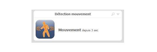 inclusion du détecteur de mouvement Everspring SP816 depuis la box domotique Eedomus détection mouvement