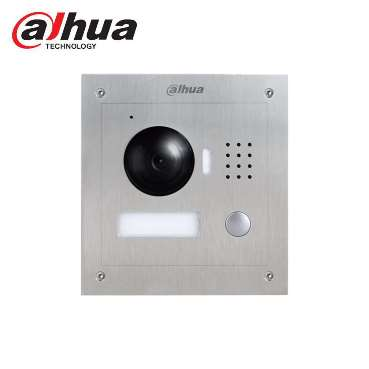 Visiophone Dahua connecté VTO2000A-2 VTH1550CHW-2 VTNC3000A VTOB108 pack photo VTO2000a-2