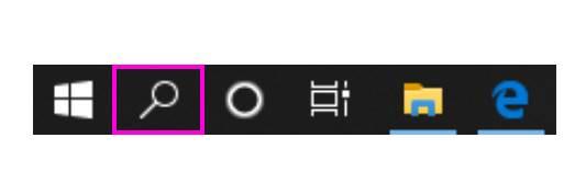 Caméra Dahua paramétrage réseau cliquer sur la loupe