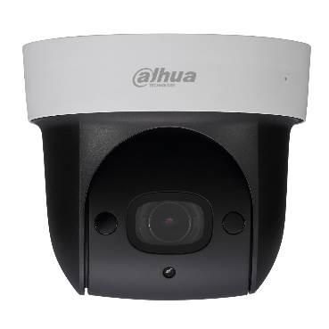 camera motorisée POE Dahua DH-SD29404t-GN photo produit