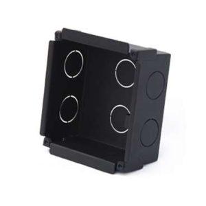 Dahua VTOB107 kit encastrement interphone vto2000a photo produit